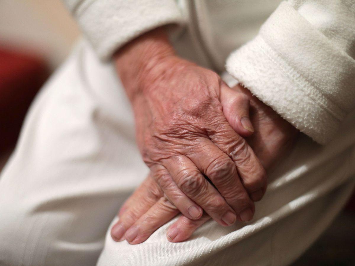 Northern Ireland care homes