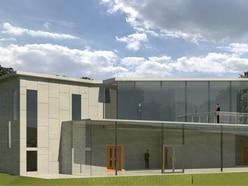 Plans for £850,000 e-bike track centre revealed