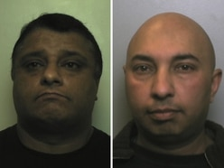 Drugs gang jailed after supplying cocaine from Staffordshire to Welsh border