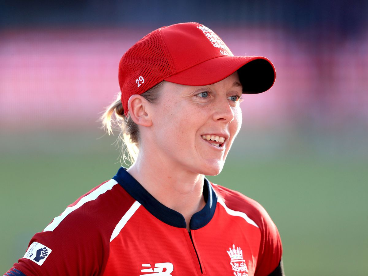 England Women v West Indies Women – First Vitality IT20 – Incora County Ground