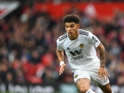 Morgan Gibbs-White ready for Wolves cup action after Old Trafford cameo