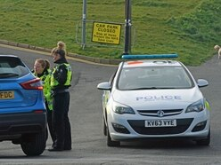 Coronavirus: Live updates as police criticised over coronavirus lockdown action