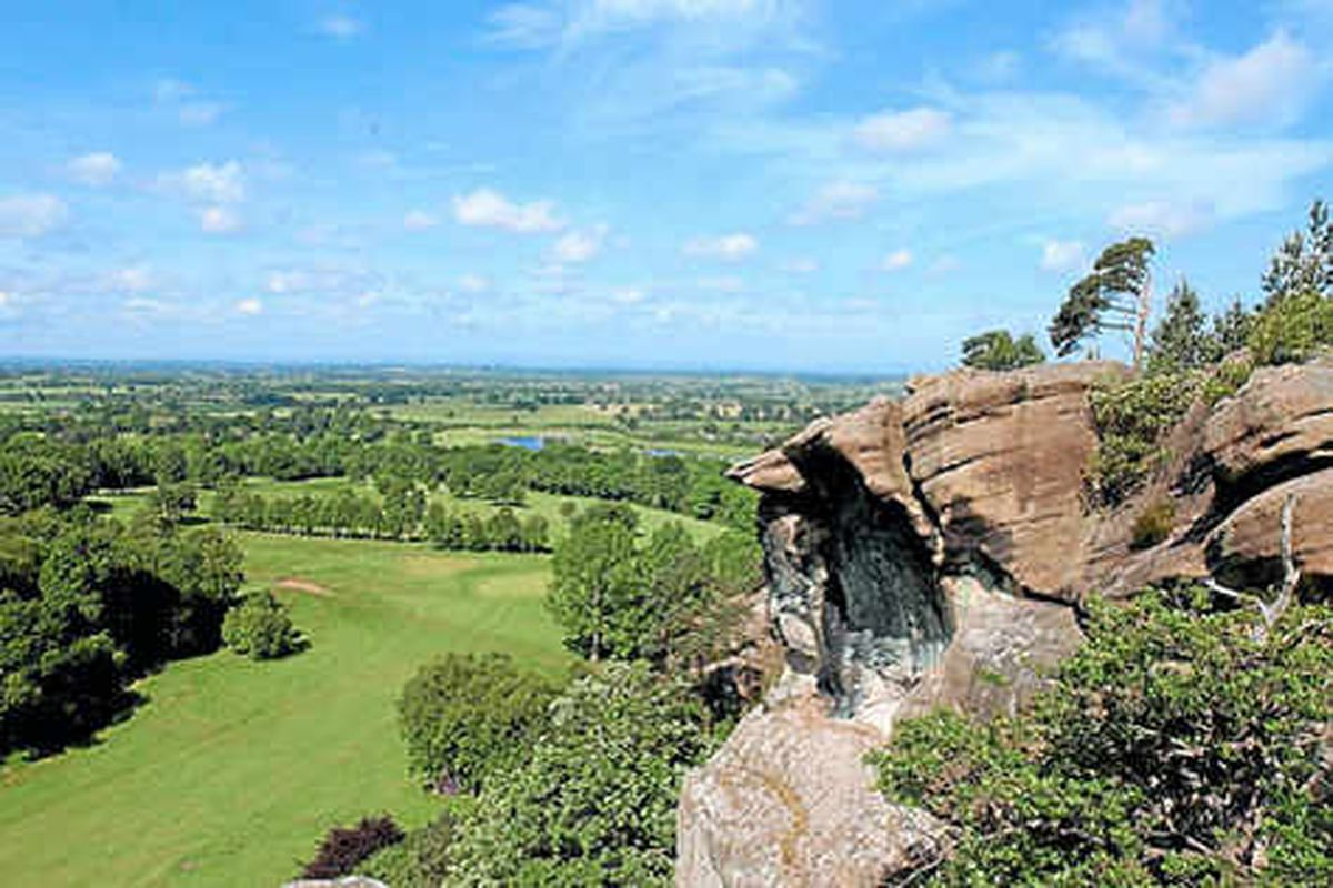Enjoy Shropshire with our great days out