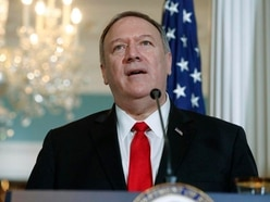 US backs Saudi Arabia's 'right to defend itself', says Pompeo