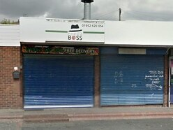 Telford pizza takeaway owner in court after flies found