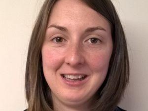 Shropshire Star farming column columnist Iona Meredith, of Agri Advisor.