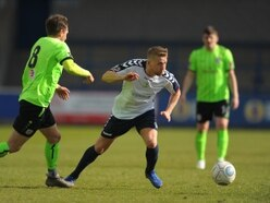 Darryl Knights the latest to commit to AFC Telford