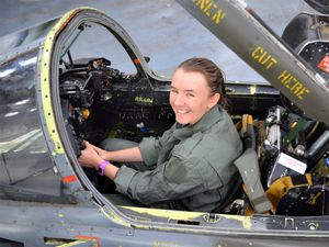 STAAR residential at RAF Cosford
