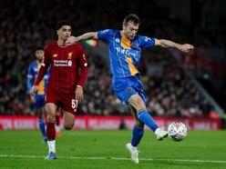 FA Cup: Liverpool 1 Shrewsbury Town 0 - Match highlights
