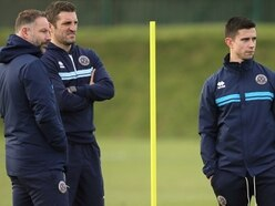 Danny Coyne and Eric Ramsay appointed Sam Ricketts' first-team coaches at Shrewsbury Town