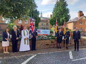 Happy 100th birthday to British Legion