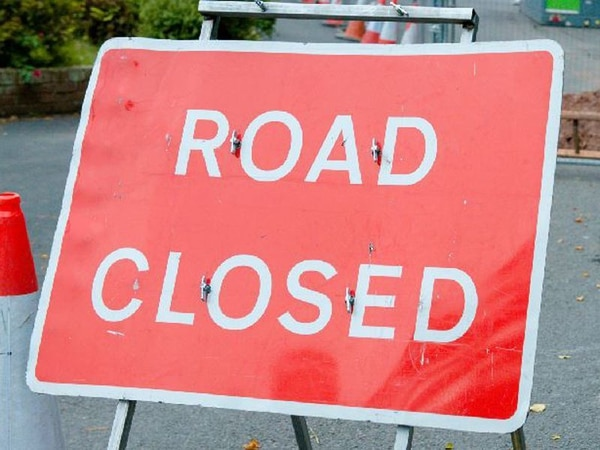 Bridge to close for five days for repair