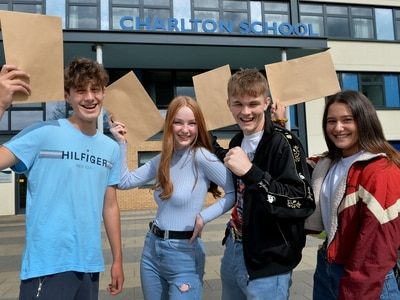 GCSE results: Shropshire students find out their grades