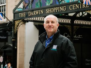 Darwin manager Kevin Lockwood