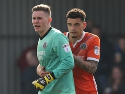 Promotion is in sight for former Shrewsbury Town loanees