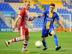 Shrewsbury Town youngster Ryan Barnett signs new contract with the club