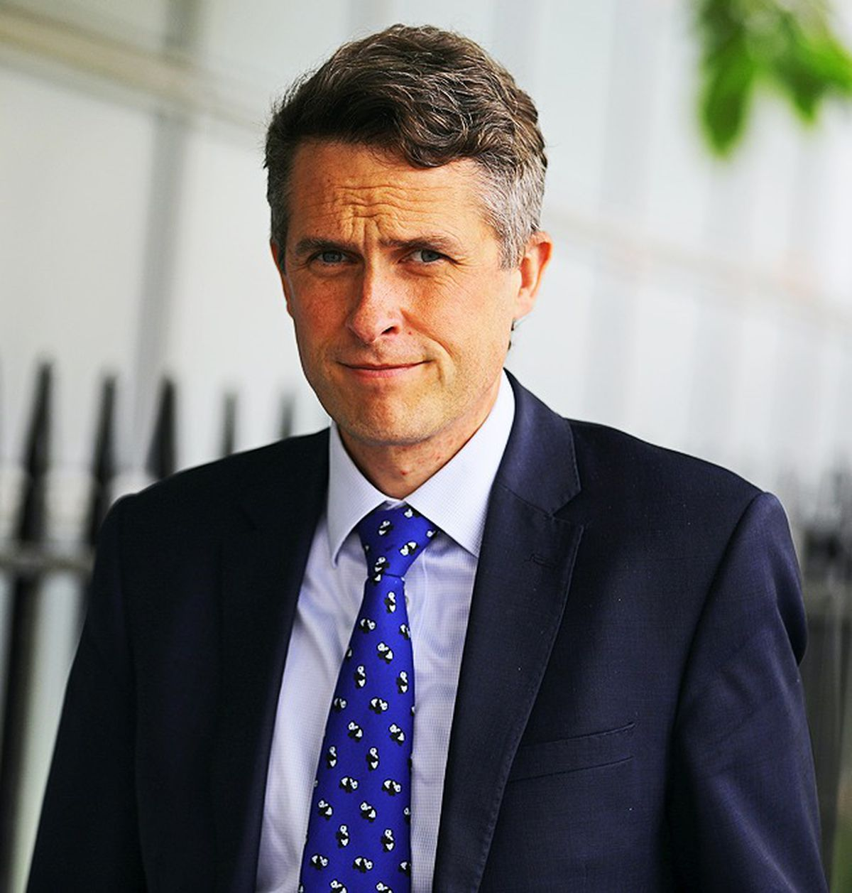 Education Secretary Gavin Williamson has vowed that schools will return to 'normal'