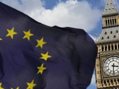 51% of Britons want to remain in European Union, poll finds
