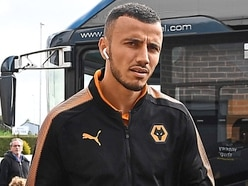Wolves' Romain Saiss: Hard work starts at the top
