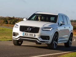 UK Drive: Volvo's XC90 D5 R-Design remains a classy all-rounder