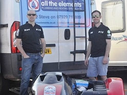 Brothers gearing up for TT challenge