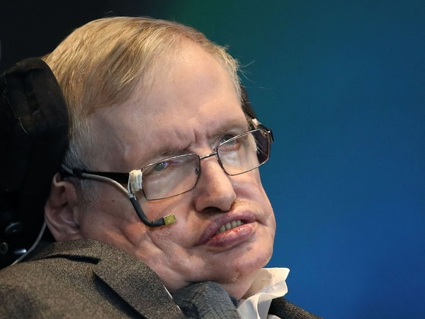 Shropshire Star comment: Professor Stephen Hawking was an inspiration to all of us