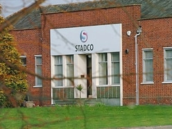 Union vows to fight for workers ahead of Shrewsbury Stadco closure