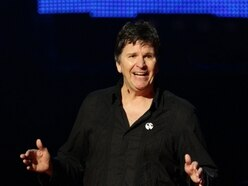 Stewart Francis, Theatre Severn - review
