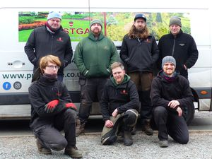 Priestgate Garden Specialists have been crowned as the West Midlands Best Landscape Gardening Company