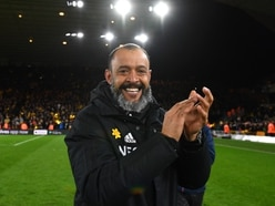Wembley-bound Wolves boss Nuno shares pride in reaching FA Cup semis