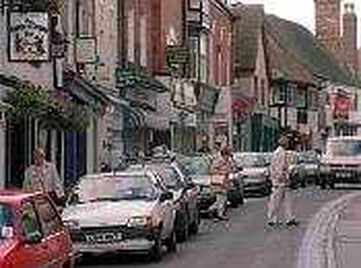 Property rich list puts town at top
