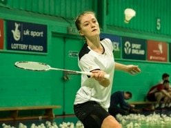 Jess Pugh: 'We gave it our all' in doubles semi-final defeat