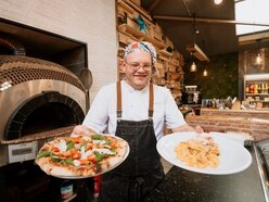 Mario brings taste of Italy to south Shropshire
