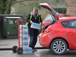 Mental health support available for flooded Ironbridge residents