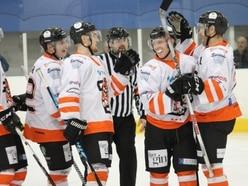Tom Watkins anger over Telford Tigers' slow starts