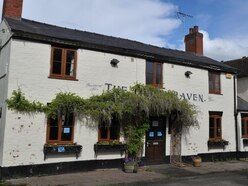 Help one man's mission to save his village pub