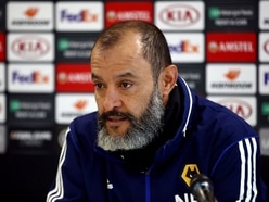 Wolves boss Nuno wants VAR improvement upon Europa League introduction