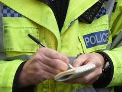 Telford police appeal over dog attack