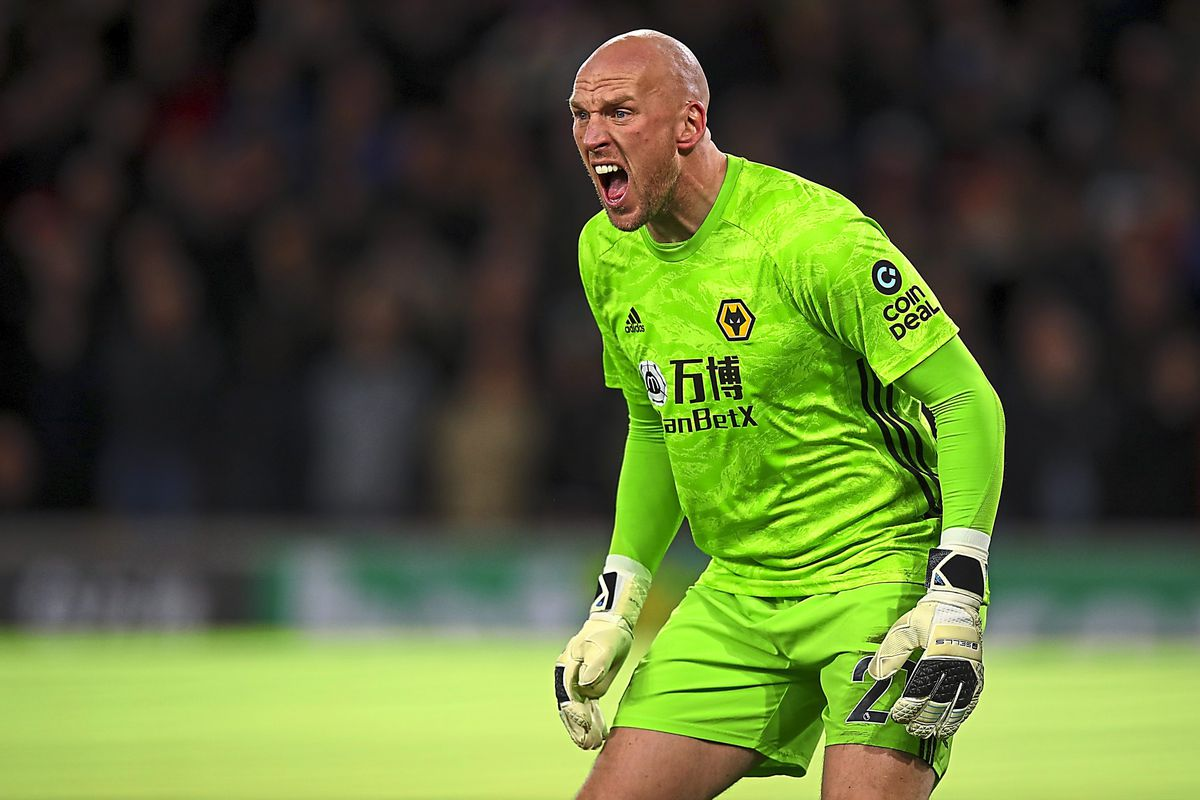 John Ruddy will be between the sticks (AMA)