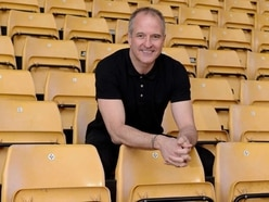 Steve Bull: Wolves players will be thrilled to get into Compton