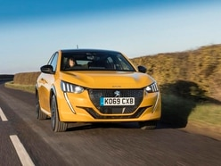 UK Drive: Peugeot's new 208 is a standout supermini choice