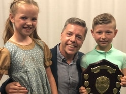 Telford's 'Little Billy Elliott' wins dancing bursary
