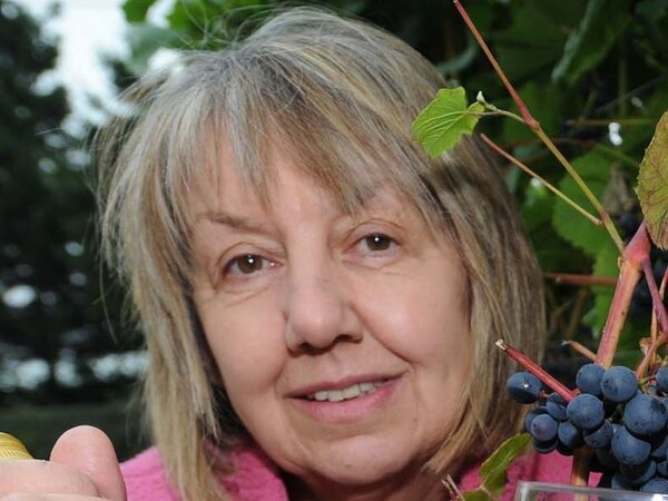 Crash victim named as Kerry Vale Vineyard owner June Ferguson