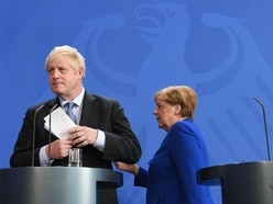 Five things we learned from Boris Johnson's trips to Berlin and Paris
