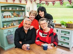 Bake Off tent ready to cook up another storm