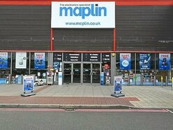 Maplin running out of time to find rescuer