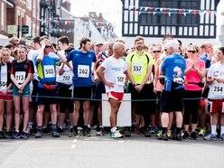 Bridgnorth Walk to add a marathon in major transformation