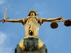 Man who smashed victim over head with wine bottle in Ludlow attack spared immediate jail term