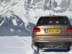 Here's 10 performance cars you can use in winter