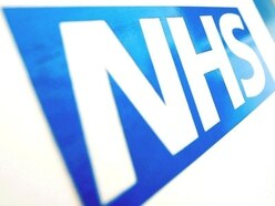 Unit which supports Shropshire NHS services given award